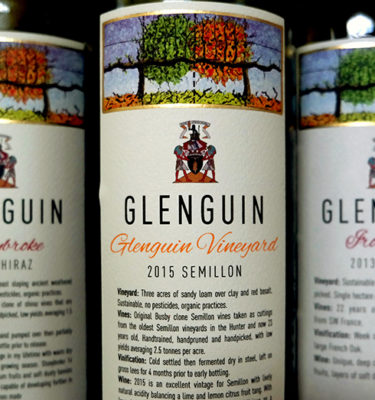 Glenguin Mixed Tasting 6-pack