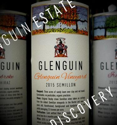 Glenguin Discovery Trio