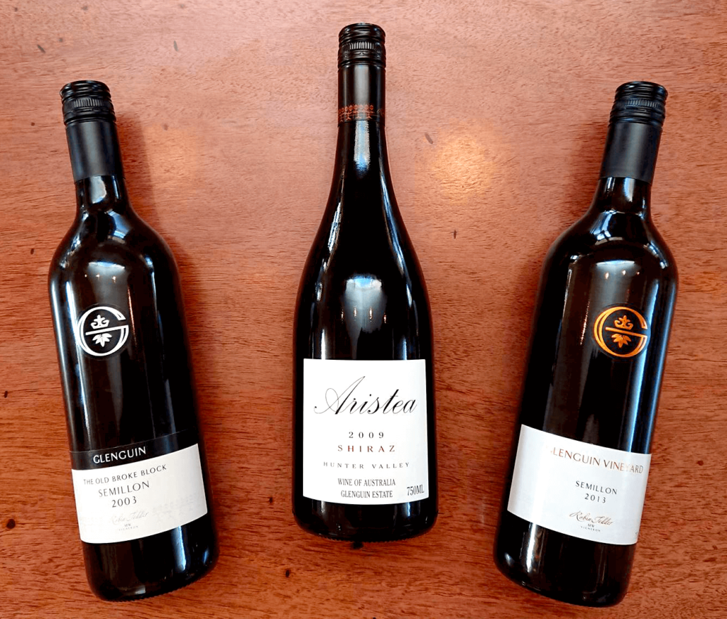 Our highly rated wines in the 2018 Wine Companion.
